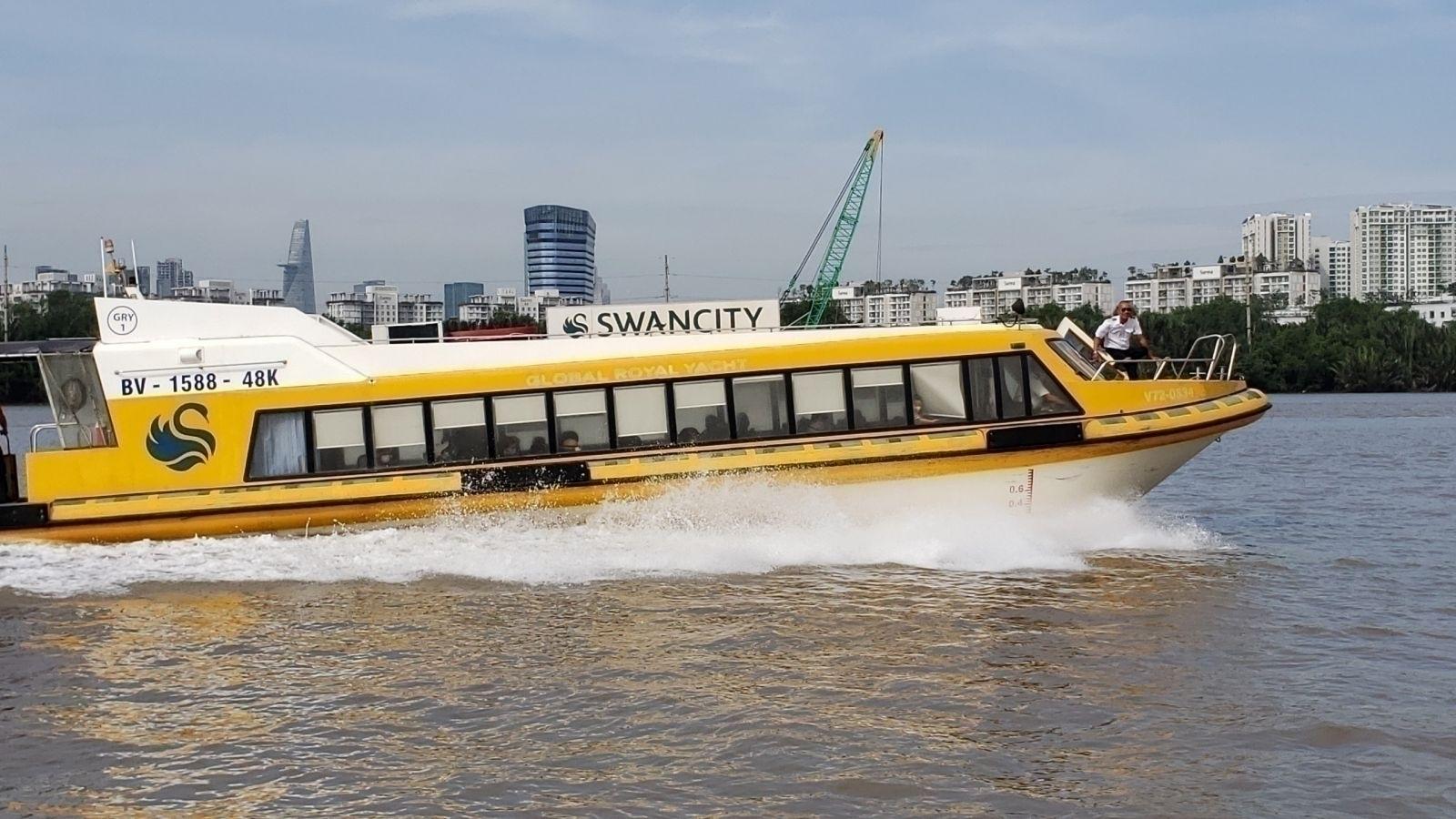 Hướng dẫn đăng ký tham quan miễn phí đảo Swanbay - Nhơn Trạch, Đồng Nai