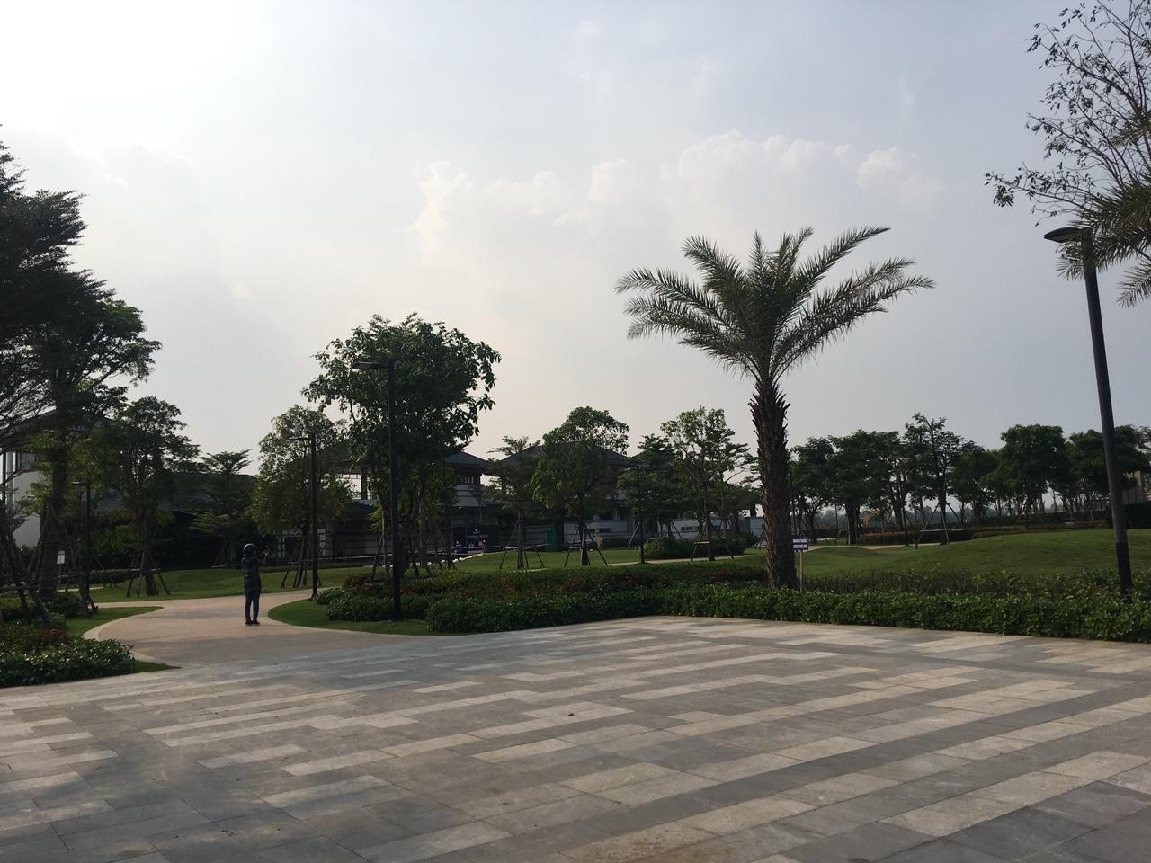 swanbay, quyhoachduan, quy hoach du an